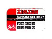 Simson rep ds E-Bike