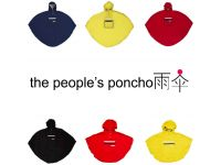 Startpakket The Peoples Poncho